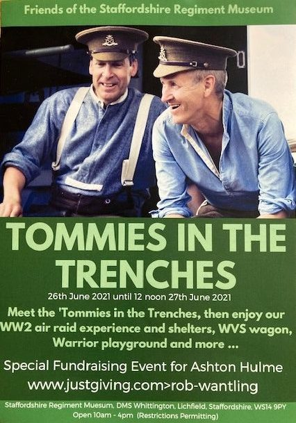Tommies in the Trenches